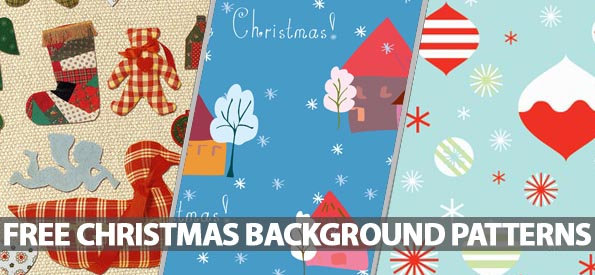christmas-background-patterns