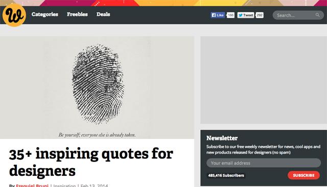 35--inspiring-quotes-for-designers---Webdesigner-Depot