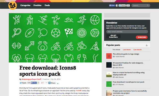 Free-download--Icons8-sports-icon-pack---Webdesigner-Depot
