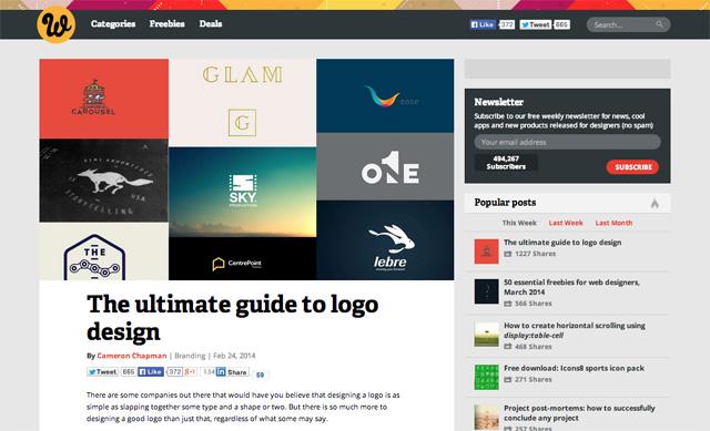 The-ultimate-guide-to-logo-design---Webdesigner-Depot