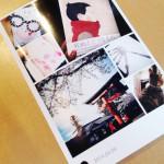 Instagramの写真をコンビニでプリント!「BiziCard」を試してみました