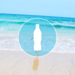 夏とペットボトルと、Webデザインの配色