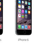 iPhone 6 & 6 plusのデザイン対応について【随時更新】