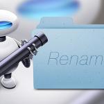 MacのAutomatorで複数のファイル名を一括変更する方法