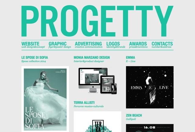 Progetty Creative Design Studio   Creative Entertainment