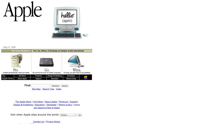 19980509_Apple Computer