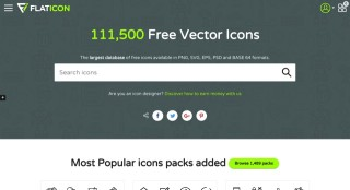 Free vector icons   SVG  PSD  PNG  EPS   Icon Font   Thousands of free icons