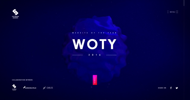 website-of-the-year-2016-css-design-awards